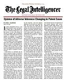 Legal Intelligencer
