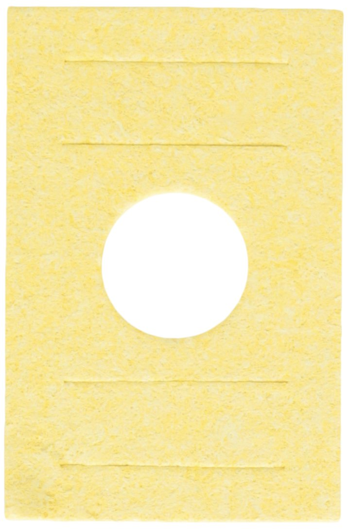 SP Pack of 50 Metcal AC-YS3-P Replacement Tip Sponge for MX and DP Workstand
