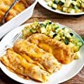 Chicken Enchiladas by Chef'd Partner Casa Vega