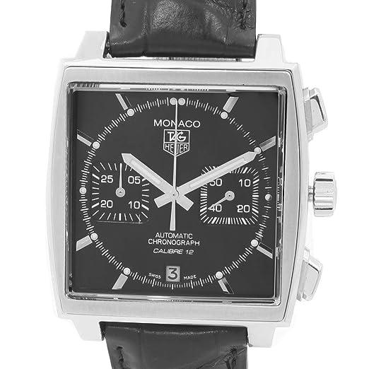 promo code c46c6 9f4fd Amazon | [タグホイヤー]TAGheuer 腕時計 [40周年記念モデル ...