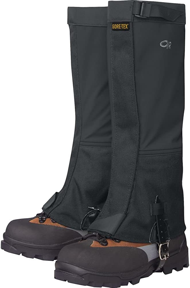 Outdoor Research Womens' Crocodile Gaiters