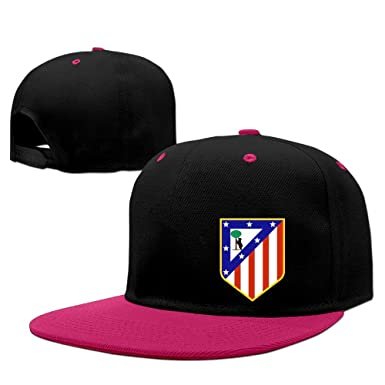 Adult Vintage UEFA Champions League Club Atletico De Madrid S.A.D ...
