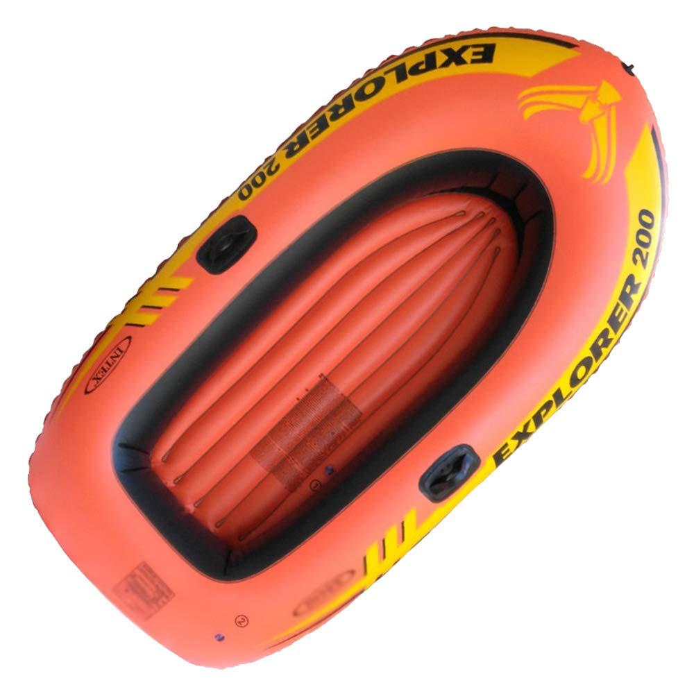 公式 二重カヤックは耐久のゴム製ボートの屋外の挑戦者の膨脹可能なボートを厚くしました B07PFVC1T6 B07PFVC1T6, メンズショップ サカゼン:dbbed747 --- a0267596.xsph.ru