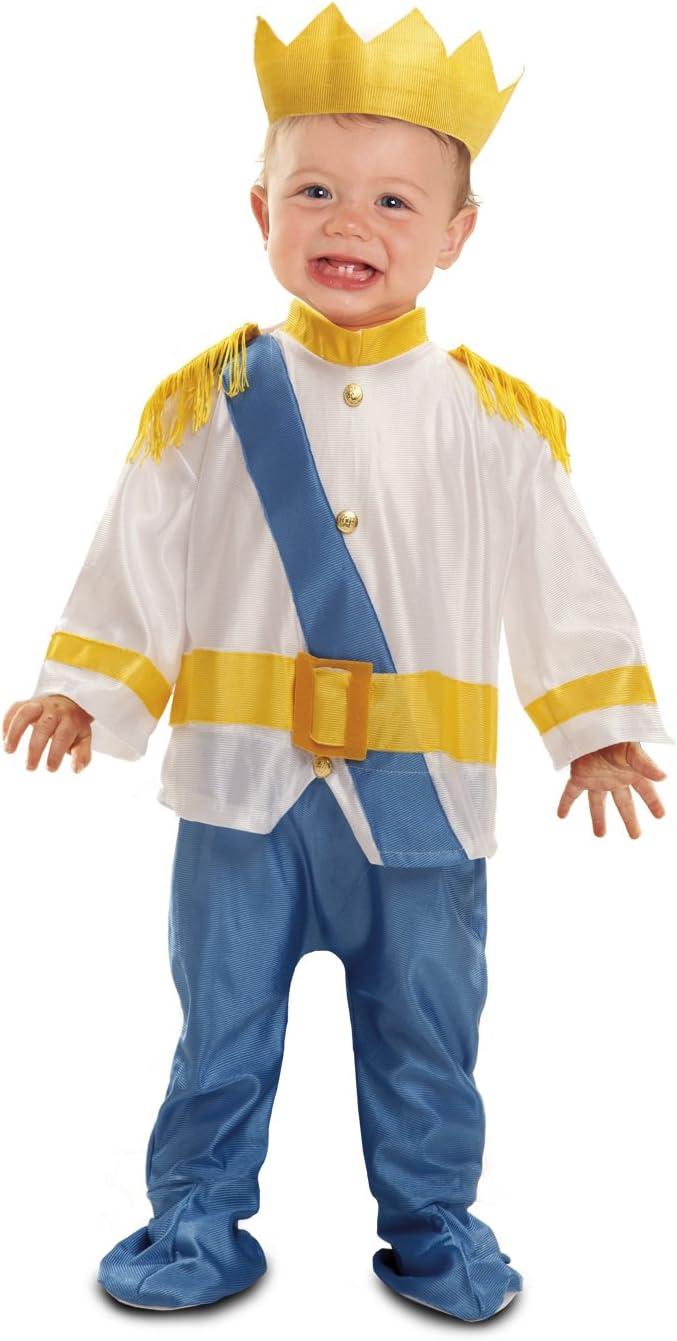 My Other Me - Disfraz Principito bebé, 7-12 Meses (Viving Costumes ...
