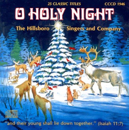 O Holy Night ()