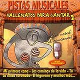 Vallenatos Para Cantar 2
