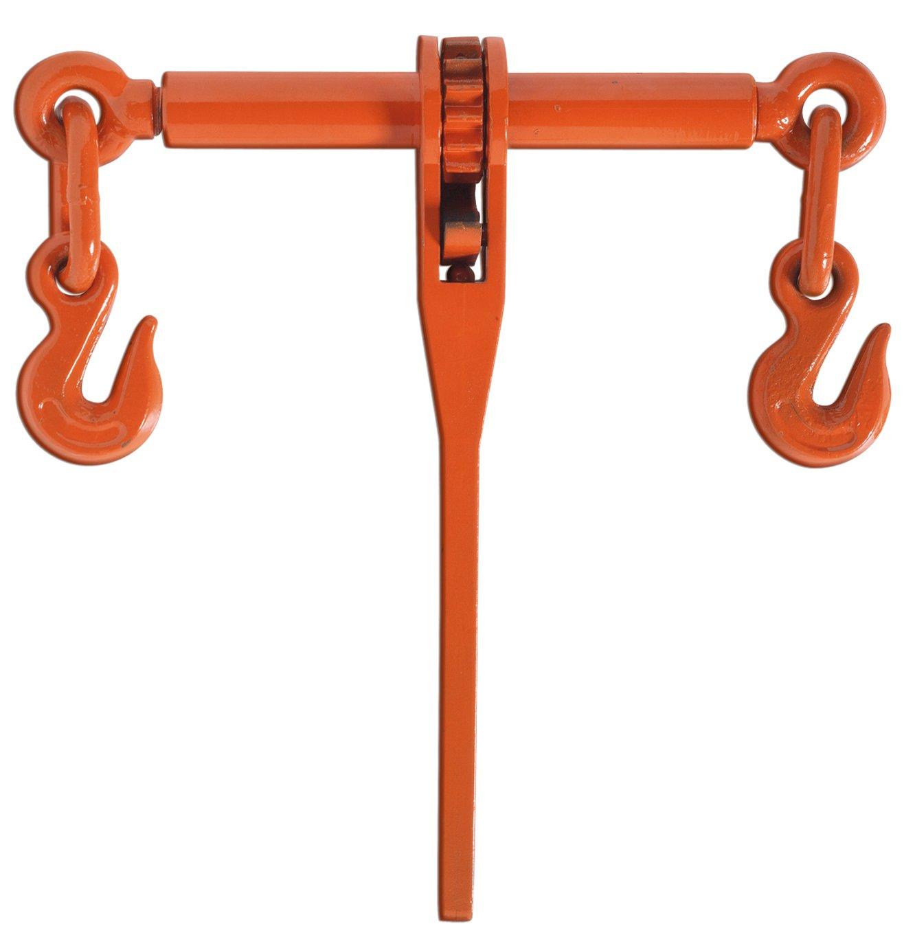 Koch 099312 3/8-Inch to 1/2-Inch Ratchet Load Binder