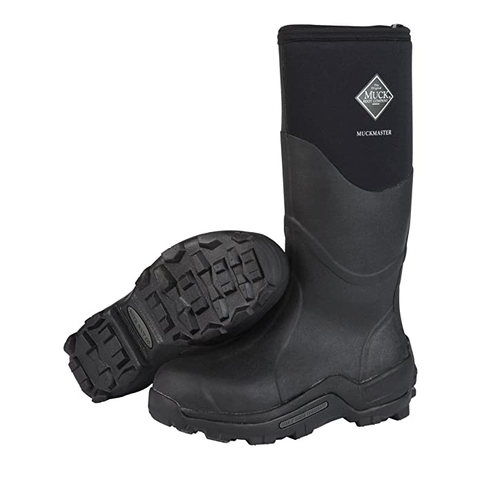 The 8 best thermal fishing boots