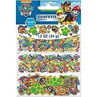 Paw Patrol Value Confetti, Favor de fiesta