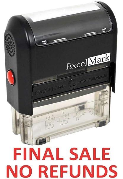 Final Sale NO REFUNDS