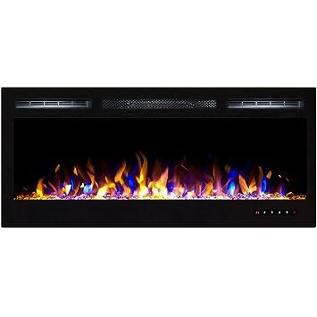Amazon.com: Regal Flame Lexington 35Ó - Estufa eléctrica ...