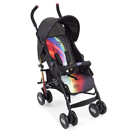 Chicco Echo cochecito 2014 Range multicolor Pixie: Amazon.es ...