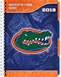 Florida Gators 2019 Tabbed Planner