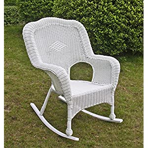 6108YFNNxSL._SS300_ Wicker Rocking Chairs & Rattan Wicker Chairs