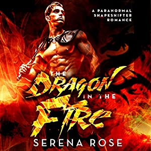 The Dragon in the Fire Audiobook