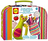 Toys : ALEX Toys Craft My First Sewing Kit