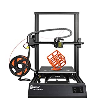 KKmoon Impresora 3D de Alta Precisión Hogar Industrial Tamaño ...