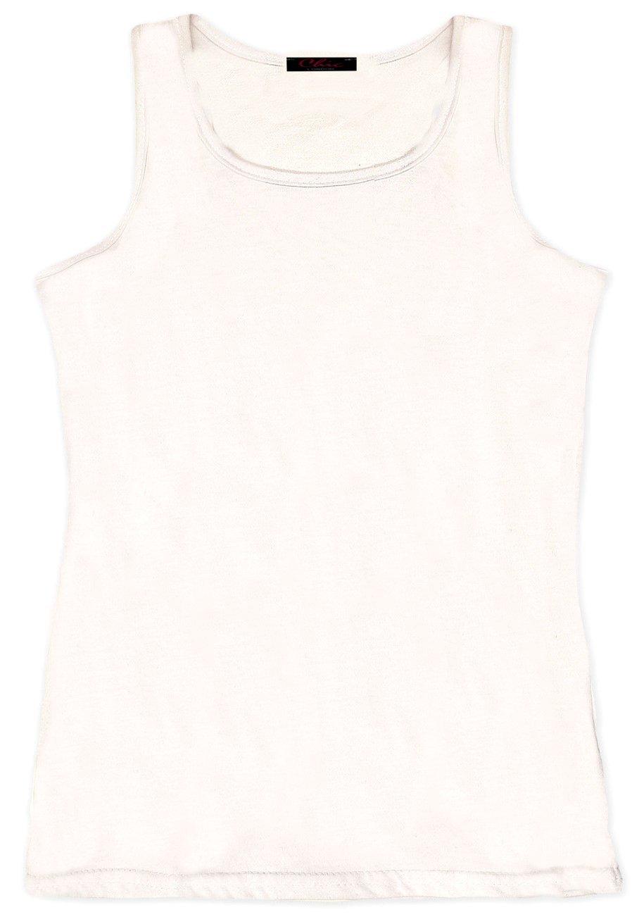 Girls Racer Back Plain Summer Sleeveless Vest Top Kids T-Shirt New 7-13  Years: Amazon.co.uk: Clothing