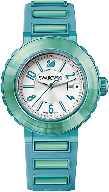 [スワロフスキー]Swarovski 腕時計 Octea Sport - Ocean Blue 1124154 レディース [並行輸入品]