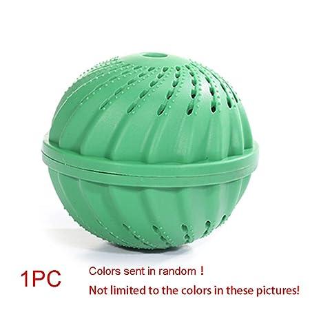 HINMAY - Bola de Lavado Verde para la Colada, ecológica ...