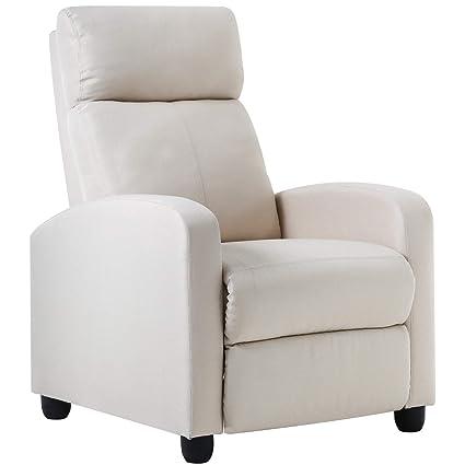 Enjoyable Amazon Com Recliner Chair For Living Room Recliner Sofa Frankydiablos Diy Chair Ideas Frankydiabloscom