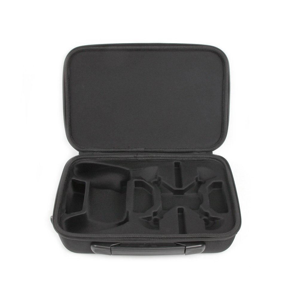 Anbee Tello Borsa a Tracolla Portatile per DJI Tello Drone with Gamesir T1D Gamepad Remote Controller
