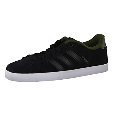Mens adidas NEO Mens Derby ST Trainers in Black UK 6