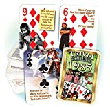 Flickback Media, Inc. 1985 Trivia Playing Cards: Great Birthday or Anniversary