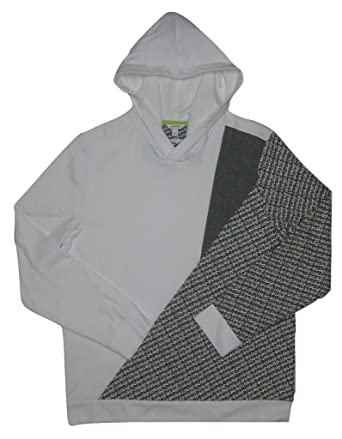 a5560817106f Calvin Klein Men s Ramon Colorblocked Hoodie