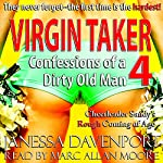 Virgin Taker: Confessions of a Dirty Old Man 4: Cheerleader Sandy's Rough Coming of Age | Janessa Davenport