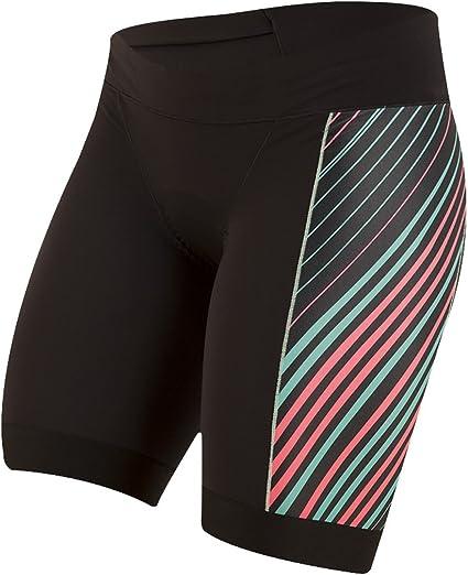 TALLA XXL. PEARL IZUMI Elite Pursuit - Pantalones Cortos para Mujer
