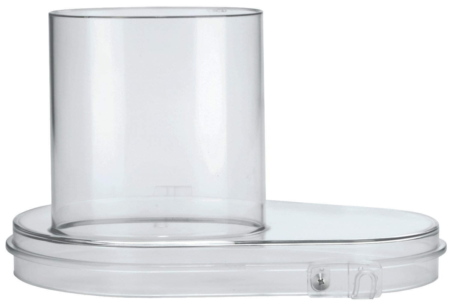 Waring Commercial FP258 Food Processor Continuous Feed Chute Cover by Waring [並行輸入品]   B003SO26PW