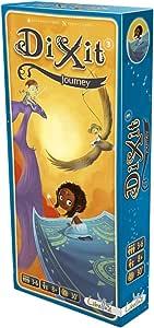 DIXIT Expansión - Todas las expansiones disponibles - Dixit Journey (Libellud DIX05ML): Amazon.es: Juguetes y juegos