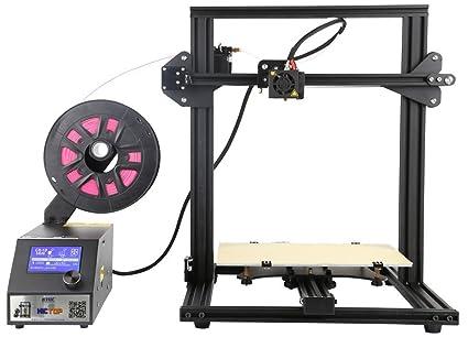 Creality CR-10 Mini Impresora 3D Prusa I3 DIY Kit Aluminio ...