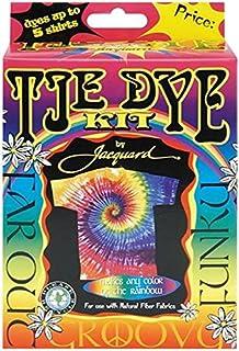 Jacquard Tie Dye Kit-: Amazon.es: Hogar