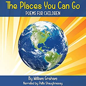 The Places You Can Go Audiobook