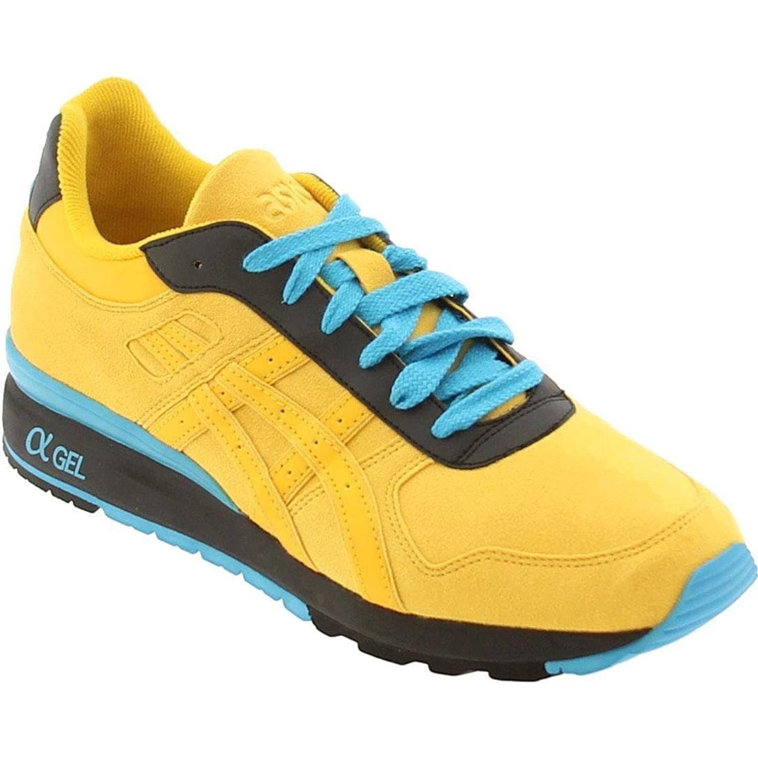 half off 7c687 e4dab Amazon.com | ASICS Tiger x Bait GT-II Rings Pack with 3M ...