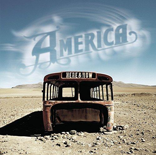 America - America - Here & Now - Zortam Music