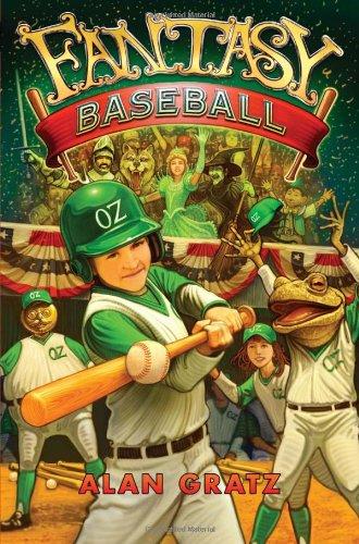 Read Online Fantasy Baseball pdf epub
