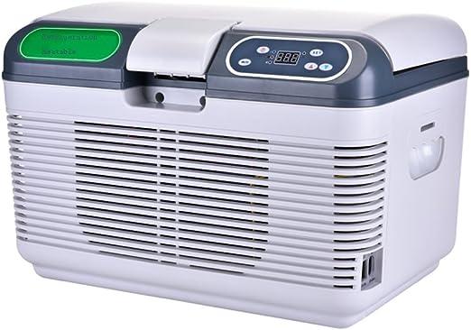 Refrigerador del Coche Portátil Mini 12L Solución De Diálisis ...
