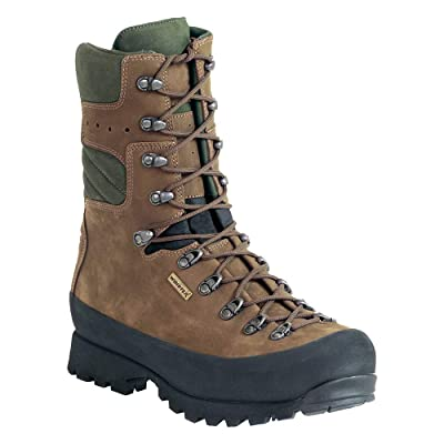Kenetrek Men's Mountain Extreme 400 Insulated Hunting Boot | Hunting