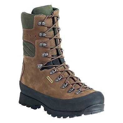 e141f359c24 Kenetrek Men's Mountain Extreme 400 Insulated Hunting Boot