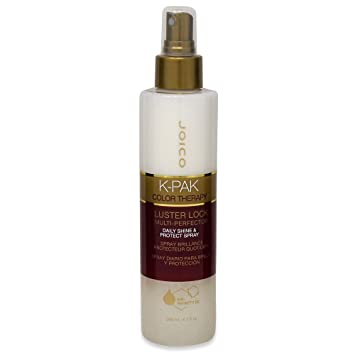 138c59db507 K-Pak by Joico Color Therapy Luster Lock Multi-Perfector Spray 200ml:  Amazon.co.uk: Health & Personal Care
