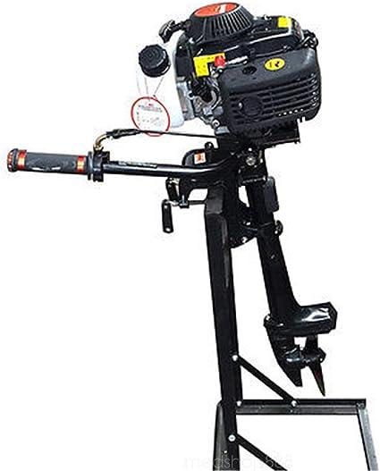Amazon.com: Hangkai Motor de salida de motor, 4 HP de 4 ...