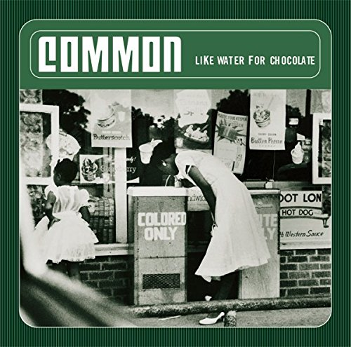 Price comparison product image Like Water For Chocolate [2 LP][Explicit]