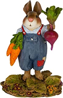 product image for Wee Forest Folk B-20 Mr. Harvest Bunny (Retired)
