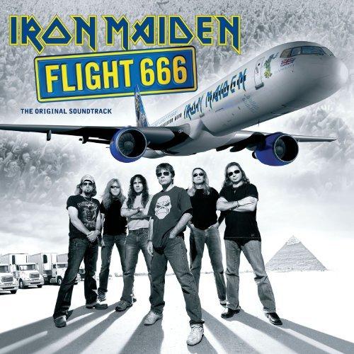 Flight 666: The Film by Iron Maiden (2009-08-03)