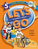 Let's Go 3/E Level 5 Student Book with CD-ROM