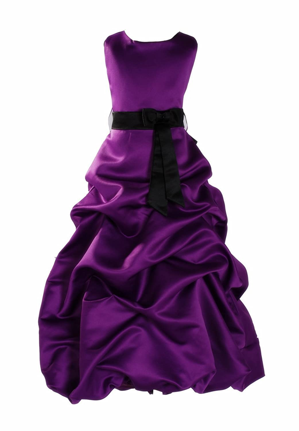 Purple Bridesmaid Dress: Amazon.co.uk: Clothing