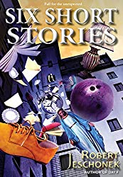 6 Short Stories (English Edition)